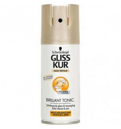 Gliss Kur Haarspray Total Repair 19 Brillant Tonic - 100ml