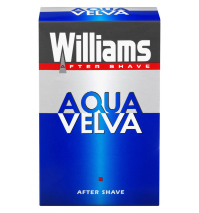 Williams Aftershave Aqua Velva 100ml