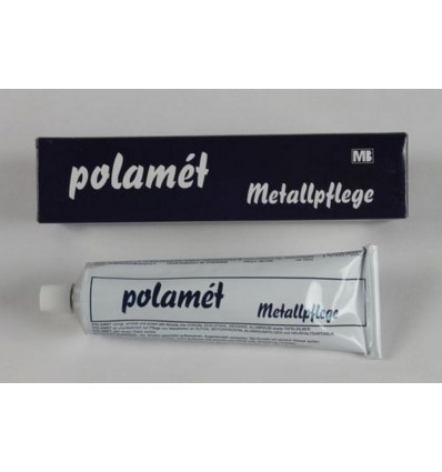 Polamet Metaalpolish 150g Pol metaalpolish
