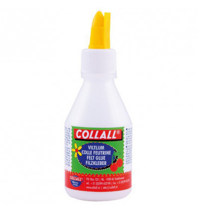 VILTLIJM 100ML COLLALL