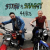 Sting & Shaggy - 44/876 1CD Limited Deluxe Edition