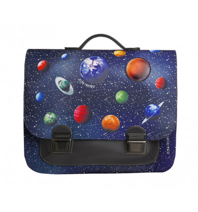 Jeune Premier Boekentas It Bag Maxi Space