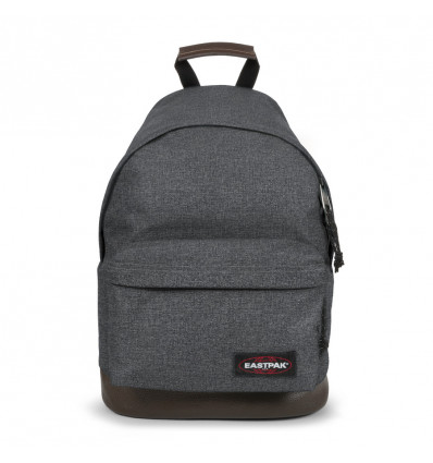 RUGZAK - WYOMING - 24L - 40x30x18cm EASTPAK - BLACK DENIM - NOOS
