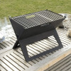 Practo Opvouwbare Camping Barbecue
