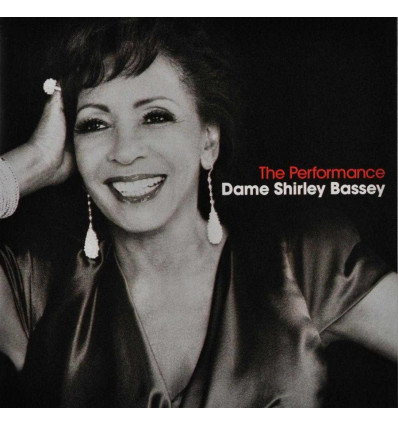 Shirley Bassey - The Performance 1CD