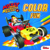 DISNEY COLOR FUN MICKEY AND THE ROADSTERRACERS
