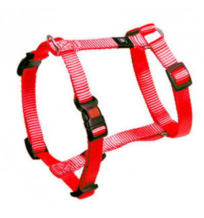 ART SPORTIEF PLUS, TUIG, ROOD, 25MM 65-100CM