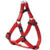ART SPORTIEF PLUS, TUIG, 10MM 20-35CM, ROOD, 1-2-3 STEP&GO