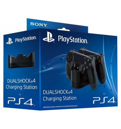 Sony PS4 DualShock 4 Charging Station