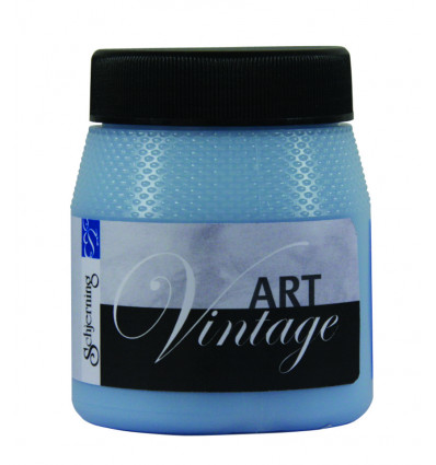 Schjerning Verf Art Vintage Black - 250ml in Pot
