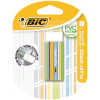 Bic Gom Plast-Office Blister