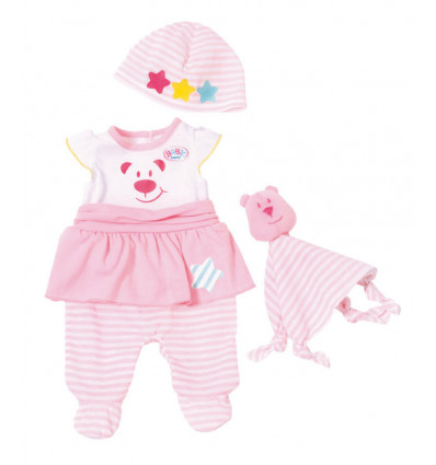 Baby Born Cute Outfit
