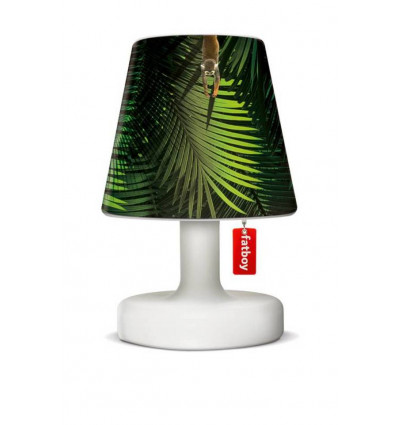 FATBOY LAMP COVER COOPER CAPPIE AAPALM