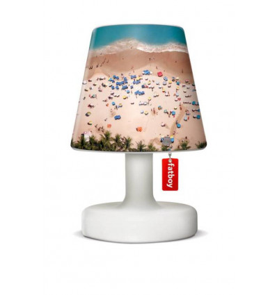 Fatboy Lamp Cover Cooper Cappie Cosy Beach