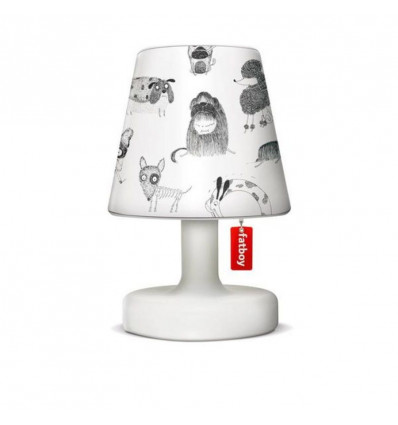 FATBOY LAMP COVER COOPER CAPPIE DOGGIE STYLE