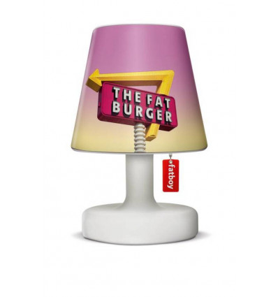 FATBOY LAMP COVER COOPER CAPPIE MEAL