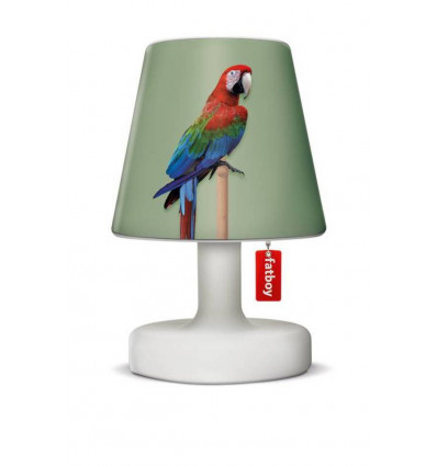 FATBOY LAMP COVER COOPER CAPPIE BIRD IS THE WORD