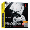 PlayStation Classic Mini Console + 2 controllers en 20 games