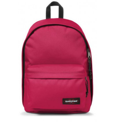 RUGZAK - OUT OF OFFICE - 44x29.5x22cm EASTPAK - ONE HINT PINK
