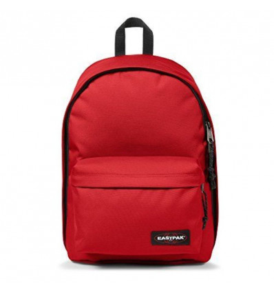 RUGZAK - OUT OF OFFICE - 44x29.5x22cm EASTPAK - APPLE PICK RED