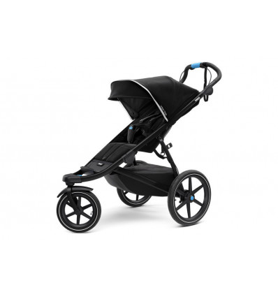 Thule Wandelwagen Urban Glide 2 Black on Black