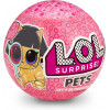 L.O.L. Surprise! Eye Spy Pets Ball Serie 4.2
