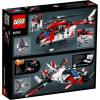 LEGO Technic 42092 Reddingshelicopter