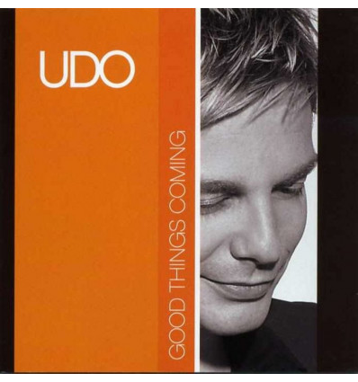 Udo - Good Things Coming 1CD