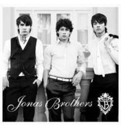Jonas Brothers CD