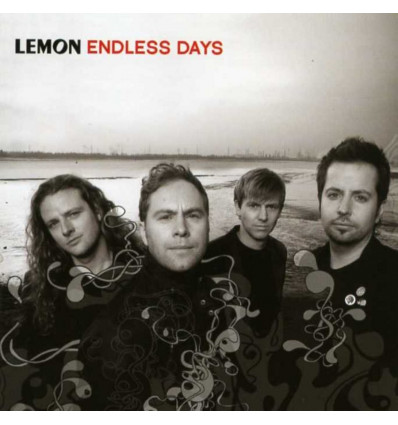 Lemon - Endless Days 1CD