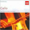 CELLO 1CD ESSENTIAL