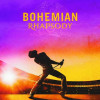 Bohemian Rhapsody - Original Soundtrack 2LP Music by Queen
