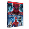 The Amazing Spider-Man 1+2 2DVD 2-Pack
