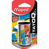 Maped Slijper Tatoo Mini Blister - Assorti