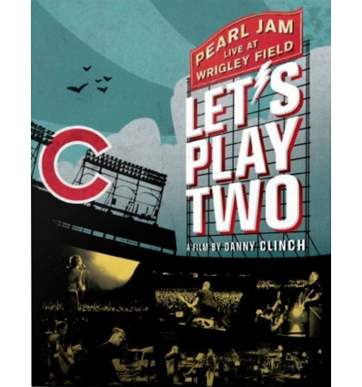 Let's Play Two - Original Soundtrack 1BRD Music by Pearl Jam