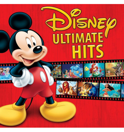 Disney Ultimate Hits 1LP
