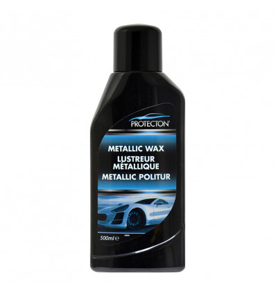Protecton Metalic Wax