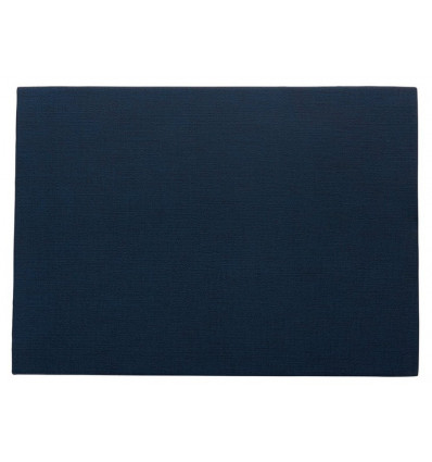 ASA Placemat Meli-Melo Midnight Blue 46x33cm