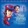 Mary Poppins Returns - Soundtrack 1LP The Songs