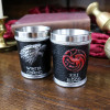 Game of Thrones Shot Glass Fire and Blood 7cm