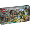 LEGO Jurassic World 75938 T. Rex vs. Dinomecha Gevecht