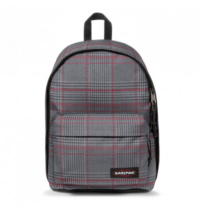 Eastpak Out of Office Rugzak Chertan Red 27l