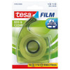 Kleefband - Film - 33M x 19mm Tesa - Eco & Clear + Dispenser