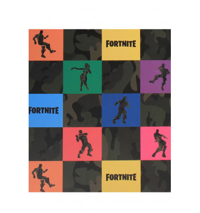 Fortnite Kaftpapier