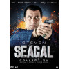 Steven Seagal Box 6DVD