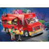 Playmobil The Movie 70075 Del's Food Truck