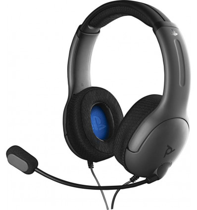 Afterglow LVL40 Gaming Headset PS4