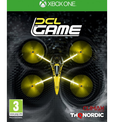 Xbox One DCL Drone Championship League