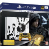 PS4 Pro Console 1TB Black - Death Stranding Limited Edition