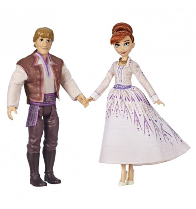 Disney Frozen 2 - Romance set